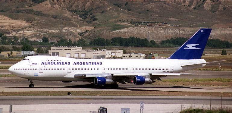 Самолет B747-200  Кликни по фотографии, чтобы увеличить до размера 1024 х 683.Click to picture for enlarge before size 1024 x 683.