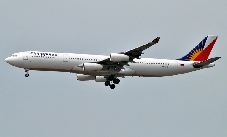 A340-300 Кликни по фотографии, 